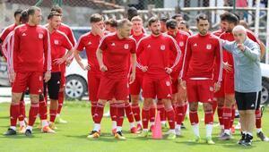 Sivasspor'un kampı yarın başlıyor