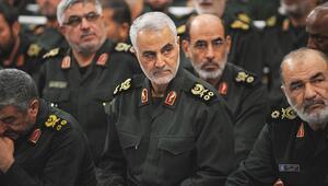 Kudüs Gücü Komutanı Kasım Süleymani kimdir Kasım Süleymani hayatı ve siyasi kariyeri