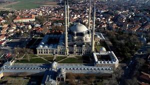 Mimar Sinanın ustalık eserine 3 milyon ziyaretçi