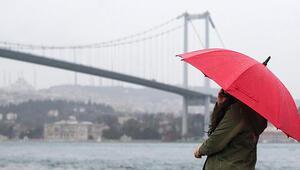 Son dakika haberi: Meteorolojiden İstanbul için yeni uyarı