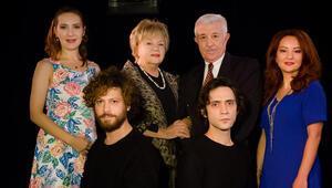 """""""Ağaçlar Ayakta Ölür"""" tiyatro oyunu 5 Ocak'ta sahnede"""