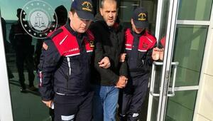 39 yıl hapis cezası bulunan cezaevi firarisi yakalandı