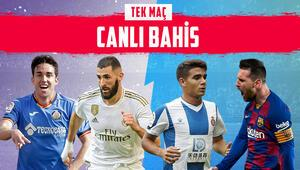 La Ligada günün öne çıkan iddaa tahminleri Banko maçlar burada...