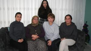 Kayıp çiftçi Ali Kaçarın ailesi umutla bekliyor