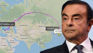 Firari CEO, 13 saat 'hayalet yolcu' olarak uçmuş