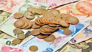Günlük borçlanma 44.14 TL'ye çıktı