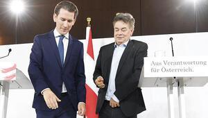 Avusturya 'Yeşilleşiyor', sıra yeniden Almanya'da mı