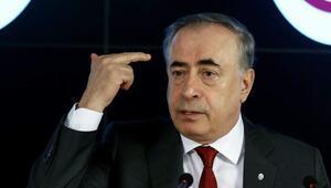 Galatasaray Başkanı Mustafa Cengize sarı-kırmızılı judoculardan ziyaret