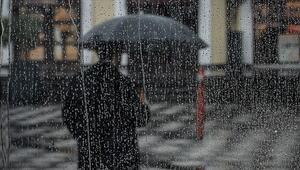 Hafta sonu hava nasıl olacak 4-5 Ocak hava durumu tahminleri
