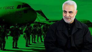 Son dakika haberi... ABD, Orta Doğuya bir tugay askerin tamamını gönderiyor