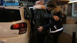 İstanbul'da 2020'nin ilk Yeditepe Huzur denetimi yapıldı