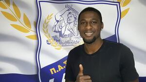 Konyaspor, aradığı golcüyü Yunanistan'da buldu   Transfer haberleri