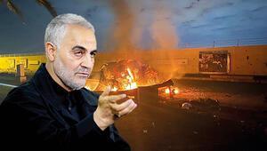 Amerika, İran'ı beyninden vurdu