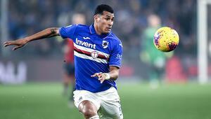 Sampdoriadan Galatasaraya Jeison Murillo için transfer cevabı