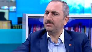 Adalet Bakanı Abdülhamit Gülden, önemli açıklamalar