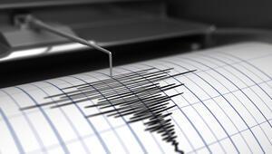 Son depremler.. Nerede deprem oldu İşte ülkemizde meydana gelen depremler