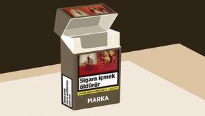 Sigara kullananlar dikkat Paketler yarın değişiyor