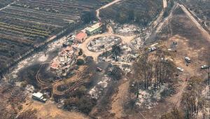 Avustralyadaki yangınlarda ölü sayısı 23e yükseldi