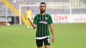 Manisa FK'dan Oğuz Yılmaz atağı 1 milyon 200 bin liralık teklif...