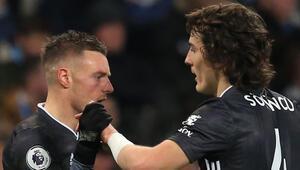 Vardy, Leicesterın Federasyon Kupası maçında yok iddaada galibiyetlerine...