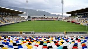 Altay, maçlarını Bornova Aziz Kocaoğlu Stadında oynayacak