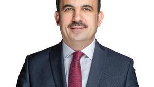 Başkan Altay: Sanayicilerimizle gurur duyuyoruz