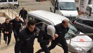 Emniyet müdüründen uyuşturucu satıcılarına tepki: Alemin batsın kirli torbacı