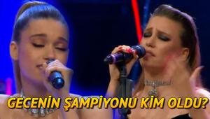 O Ses Türkiye Yılbaşı 2020 kazananı ve birincisi kim oldu İşte, O Ses Türkiye Yılbaşı şampiyonu