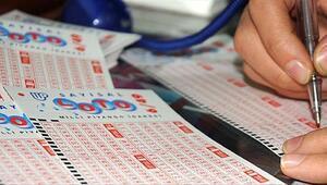 Sayısal Loto bu hafta 1 kişiyi milyoner yaptı Sayısal Loto sonuçları 4 Ocak akşamı hangi illere kazandırdı