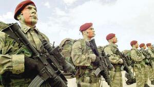 Libya'ya asker angajmanı