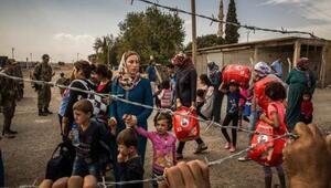 97 bin Suriyeli İstanbul'dan ayrıldı