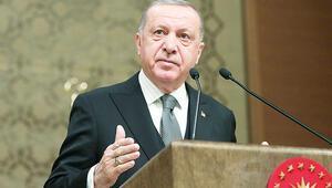 Cumhurbaşkanı Erdoğan CNN Türk Kanal D ortak yayınında