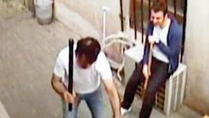 Dayakçı polislere indirimli ceza