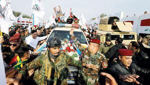 Son dakika haberi: Ortadoğu diken üstünde... İran, Hürmüz'ü işaret etti