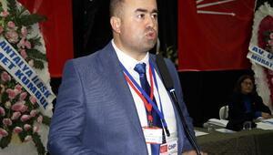 CHP Finikede Arıcan seçildi