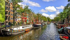 Daha modern bir imaj için yeni logo: 'NL Netherlands'