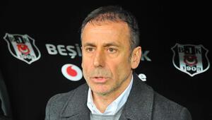 Abdullah Avcıdan transfer açıklaması Son dakika Beşiktaş haberleri