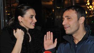Emina Jahovic: Boşandık eve gidip döner yedik