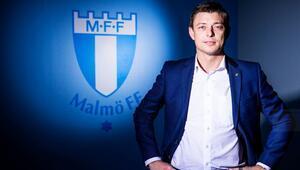 Jon Dahl Tomasson, Malmönün teknik direktörü oldu