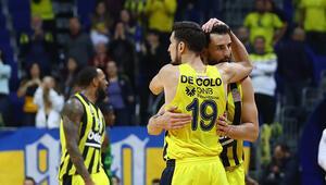 Fenerbahçe, Bursaspor karşısında son topta kazandı