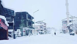 Son dakika haberi Kar tatili haberleri gelmeye başladı