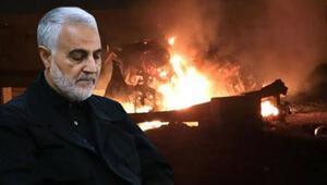 Cumhurbaşkanı Erdoğandan ABD - İran gerilimi için ilk yorum