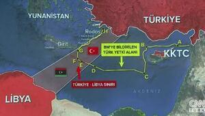 Cumhurbaşkanı Erdoğandan Libya açıklaması