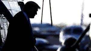 Trumptan korkutan çıkış: Orantısız bir ölçüde...