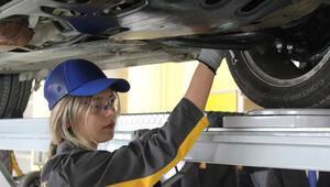 Yerli otomobile iş gücü desteği MEBden geldi