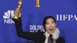 77nci Altın Küre Ödülleri sahiplerini buldu - İşte tam liste Altın Küre kazananları