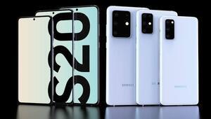 Samsung Galaxy S20 ne zaman tanıtılacak Tarih belli oldu