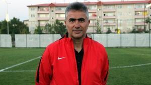 """Mehmet Altıparmak: """"Transfer yapamazsak da sorun yaşamayız"""""""