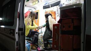 Elazığda yurtta kalan 34 öğrenci hastanelik oldu