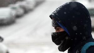 Konyanın beş ilçesinde eğitime kar engeli